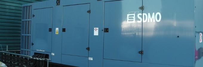 Wolseley Generator